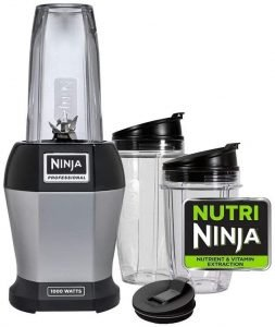 Nutri Professional Personal Blender
