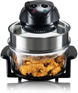 Nutrichef Countertop Roaster Oven
