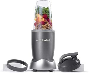Nutribullet Nbr 0601 Nutrient Extractor