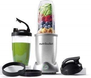 Nutribullet Pro Plus