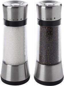 Oxo Good Grips Salt And Pepper Mill Set