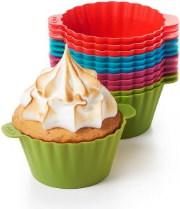 Oxo Good Grips Silicone Baking Cups