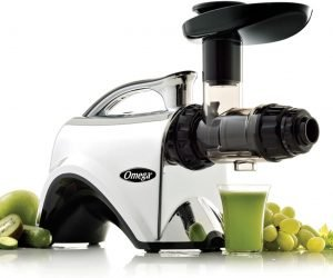 Omega Premium Juicer And Nutrition System
