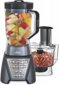 Oster Pro 1200 Juicer And Blender Combo