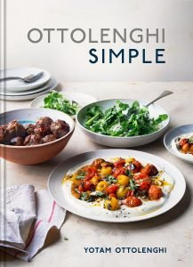 Ottolenghi Simple A Cookbook By Y. Ottolenghi
