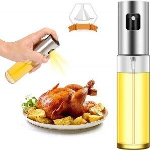 Puzmug Oil Sprayer For Cooking Mister