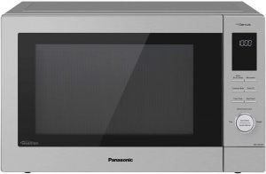 Panasonic Nn Cd87ks Home Chef 4 In 1 Microwave Oven
