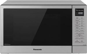 Panasonic Nn Sn68ks Compact Microwave Oven