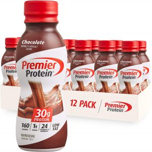 Premier Protein Meal Replacement Shakes