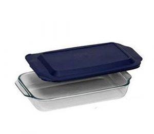 Pyrex 3 Quart Baking Dish