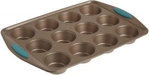 Rachael Ray Cucina Non Stick Muffin Pan