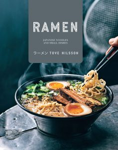 Ramen Japanese Noodles And Small Dishes