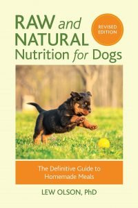 Raw And Natural Nutrition For Dogs By Christie Keith