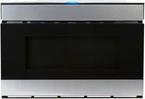 Sharp Smd2480cs Microwave Drawer