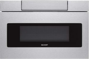 Sharp Smd3030asy Microwave Drawer