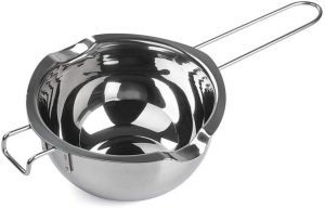 Songziming Stainless Steel Double Boiler Pot