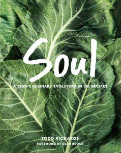Soul A Chef's Culinary Evolution