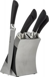 Sabatier 'maison Collection' 5 Piece Stainless Steel Knife Set