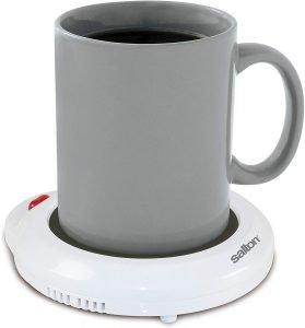 Salton Coffee & Tea Mug Warmer
