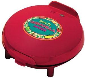 Santa Fe Qm2r Quesadilla Maker