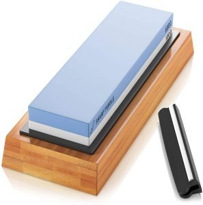 Sharp Pebble Premium Knife Sharpening Stone