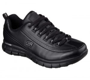 Skechers For Work
