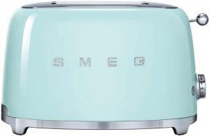Smeg 50's Retro Style 2 Slice Toaster