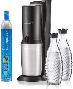 Sodastream Aqua Fizz Sparkling Water Machine