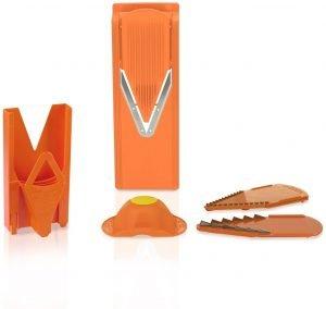 Swissmar Borner V 1001 V Slicer Plus Mandoline