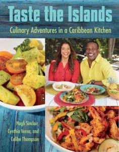 Taste The Islands Culinary Adventures