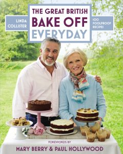 The Great British Bake Off Everyday By Linda Collister