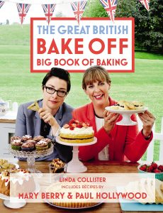 The Great British Bakeoff Big Book Of Baking By Linda Collister