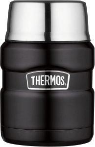 Thermos King Food Jar