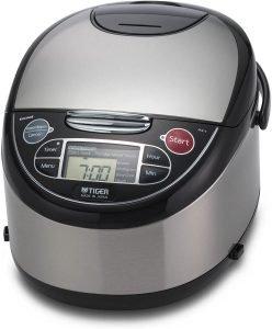 Tiger Jax T10u K Micom Japanese Rice Cooker