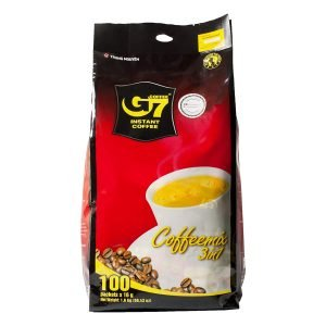 Trung Nguyen 3 In 1 Instant Coffee