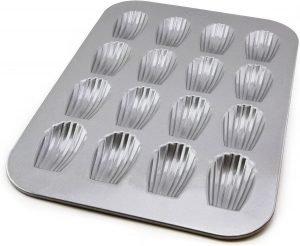 Usa Pan Bakeware Madeleine Baking Pan