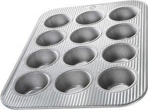 Usa Pan Cupcake And Muffin Pan
