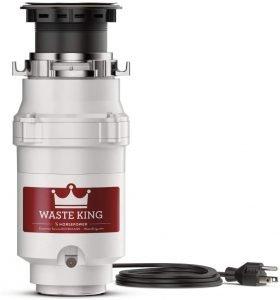 Waste King L 1001 Garbage Disposal