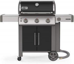 Weber Genesis Ii E 315 3 Burner Natural Gas Grill