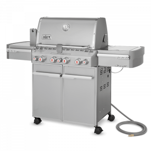 Weber Summit S 470 Natural Gas Grill