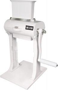 Weston Manual Meat Tenderizer