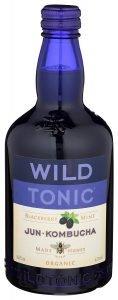 Wild Tonic Kombucha