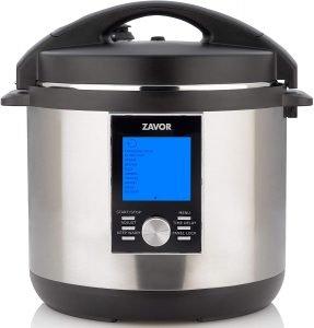 Zavor Lux 8 Quart Electric Multi Cooker