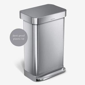 Simplehuman Kitchen Trash Can