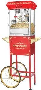 6097 Foundation Great Northern Popcorn Machine