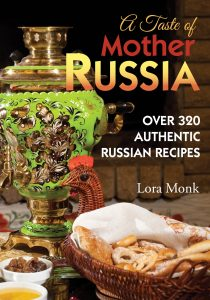 A Taste Of Mother Russia