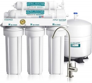 Apec Roes 50 Reverse Osmosis System