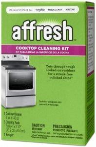 Affresh Cooktop Cleaner