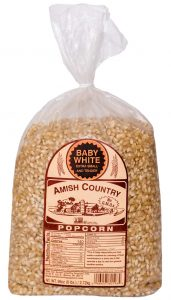 Amish Country Popcorn Kernels