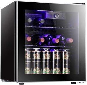 Antarctic Star Outdoor Refrigerator